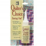 Quilters Choice Basting Glue 2 fl oz (59ml)