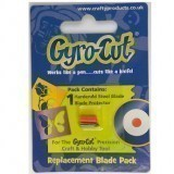 Gyro-Cut Replacement Blade Pack