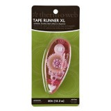 Tape Runner (Memory) XL - Permanent 15m (50ft)