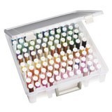 Gutermann Sew All 100m - 312 Colour Box Set