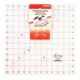 "Sew Easy Ruler Square 12.5"" x 12.5"""