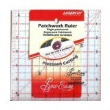 "Sew Easy Ruler Square 6.5"" x 6.5"""