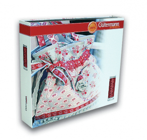 Gutermann - Album- Sew- All- 42 x 100m- Assorted