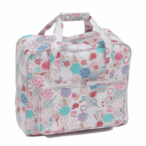 Sewing Machine Bag Carry Bag & Storage Bag For Sewing Machines Notions