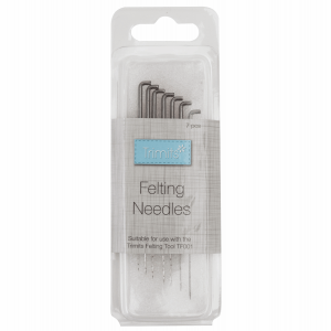 Replacement Needle Felting Needles - Pack of 7