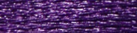 Col.1433 Decora Rayon 5m Midnight Purple