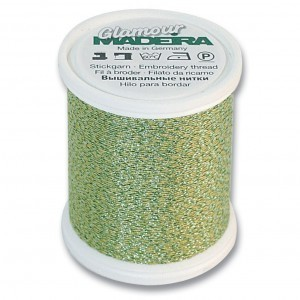 Col.3052 Madeira Glamour 12 200m Glamour Green