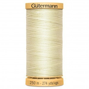 Col.0919 Gutermann Cotton 250m Cloudy Water