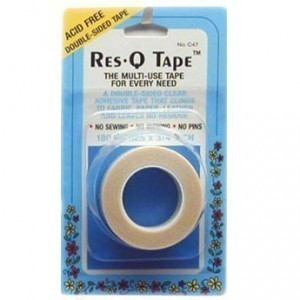 Collins Res-Q Tape - Double sided Tape