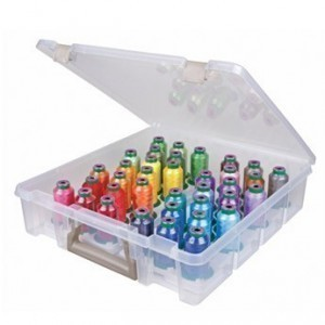 Artbin 9002AB Plus 36 pin Isacord Trays (Empty)