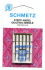 Schmetz Quilting Sewing Machine Needles Size 90/14 - Pack 5